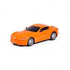 """Детская игрушка """"Спектр"""", автомобиль легковой инерционный (в пакете) арт. 83494 Полесье"""