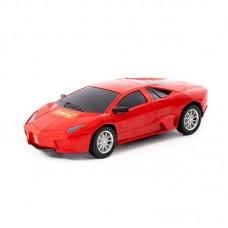 """Детская игрушка """"Легенда-V1"""", автомобиль легковой инерционный (в пакете) арт. 84415 Полесье"""