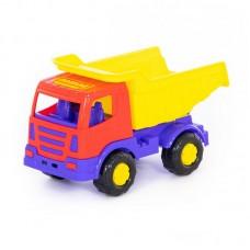 """Детская игрушка """"Мираж"""", автомобиль-самосвал, 9042, Полесье"""