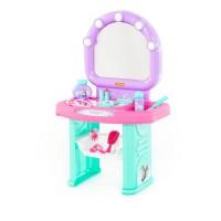 """Детская игрушка """"Салон красоты Disney """"Холодное сердце"""" (в коробке) арт. 71422 Полесье"""