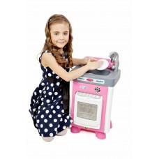 """Детский игровой набор """"Carmen"""" №1 с посудомоечной машиной (в пакете) арт. 47922 Полесье"""