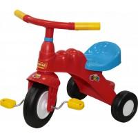 Детский велосипед 3-х колёсный Малыш для мальчиков и девочек . Полесье. Арт. 46185